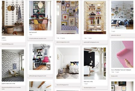 12 tips om een kleine studenten kamer mooi in te richten - Kamer schilderij ...