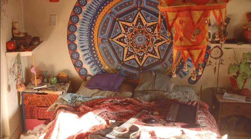 Pimp your room de ultieme hippie vibe in stappen kamernet