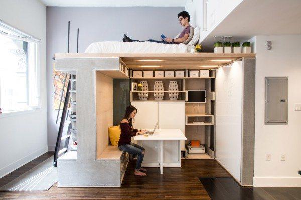 7 tips voor het inrichten van je gezamelijk woonruimte kamernet blog - Appartement decoratie ...