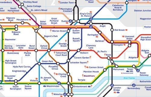 metro-map-londen